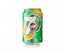 7UP, 0.33L